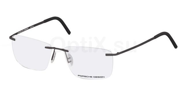 A P8321S3 Glasses, Porsche Design