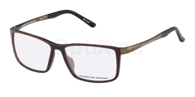 B P8328 Glasses, Porsche Design
