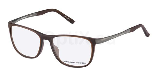 B P8329 Glasses, Porsche Design