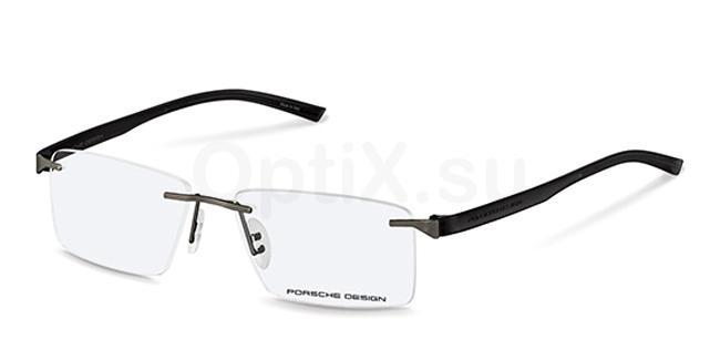 A P8344S3 Glasses, Porsche Design