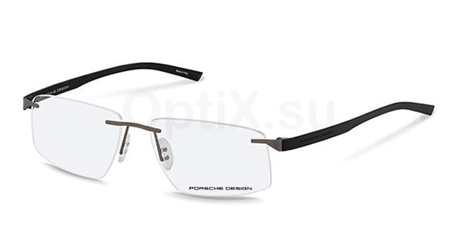A P8344S1 Glasses, Porsche Design
