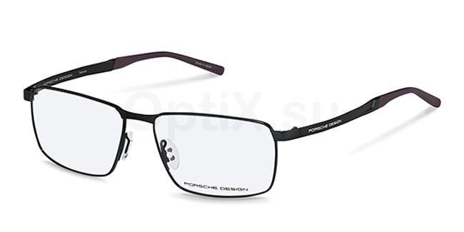 A P8337 Glasses, Porsche Design