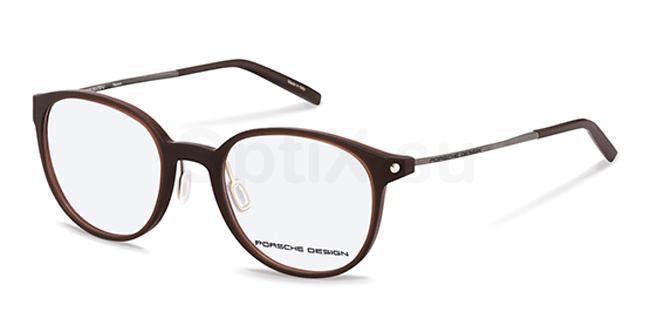 B P8335 Glasses, Porsche Design