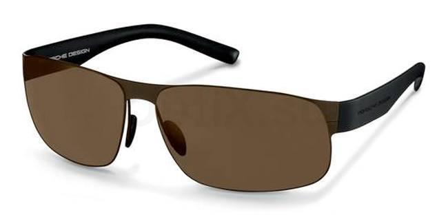 d P8531 Sunglasses, Porsche Design