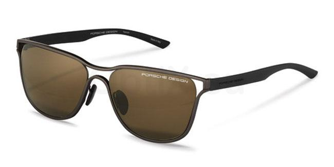 B P8647 Sunglasses, Porsche Design