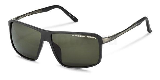 A P8650 Sunglasses, Porsche Design