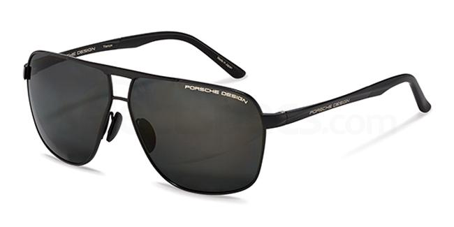 A P8665 Sunglasses, Porsche Design