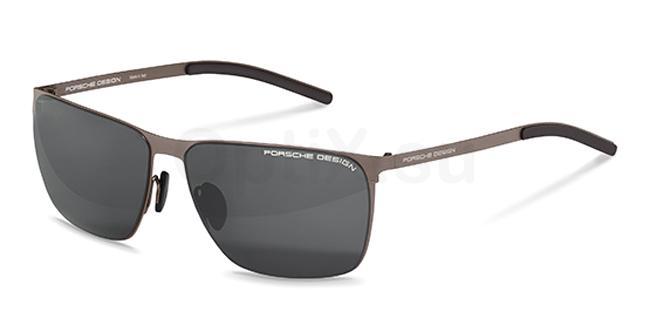 B P8669 Sunglasses, Porsche Design