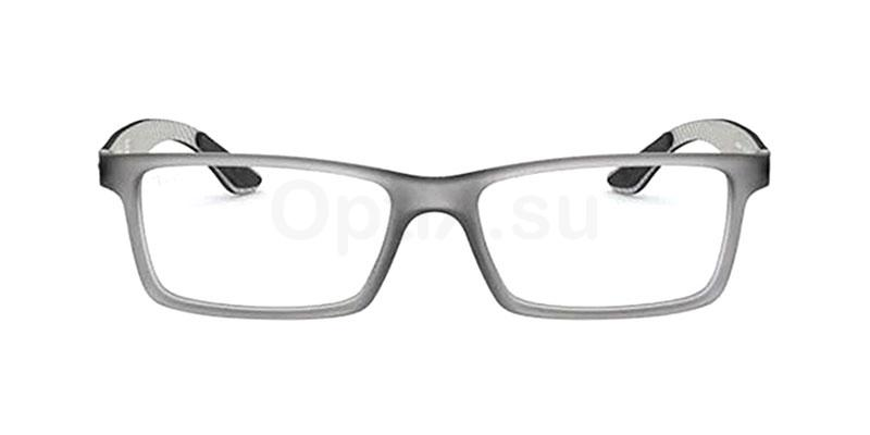 5244 RX8901 Glasses, Ray-Ban