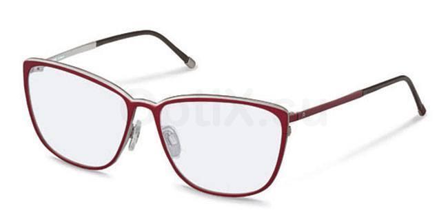 b R2569 Glasses, Rodenstock