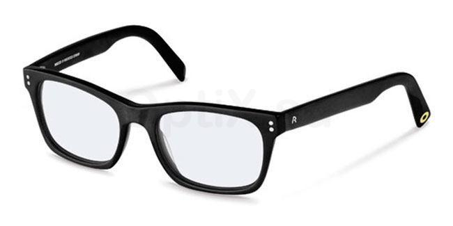 a RR420 Glasses, Rocco by Rodenstock