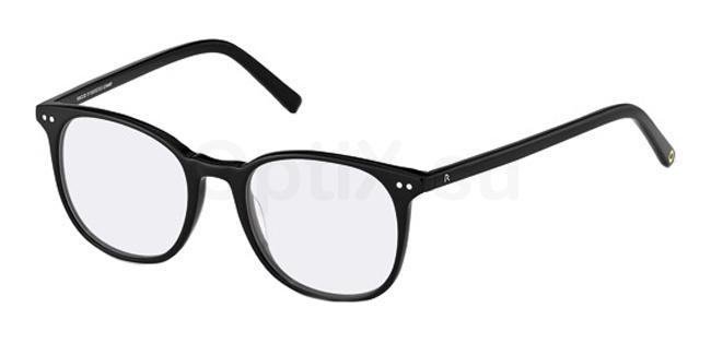 E RR419 Glasses, Rocco by Rodenstock