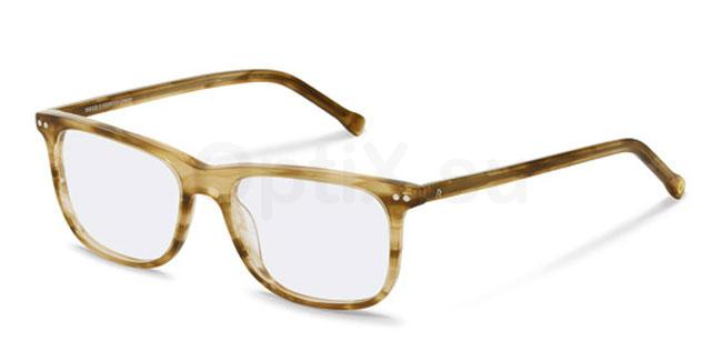 B RR433 Glasses, Rocco by Rodenstock