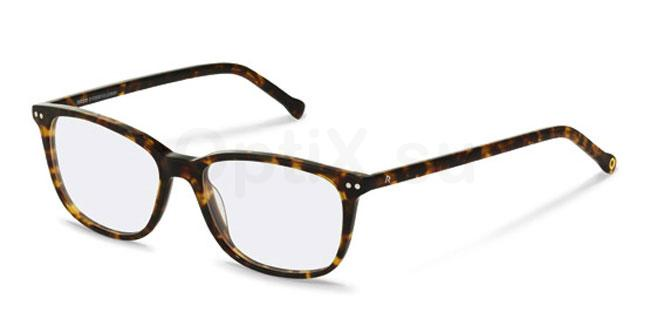 B RR434 Glasses, Rocco by Rodenstock