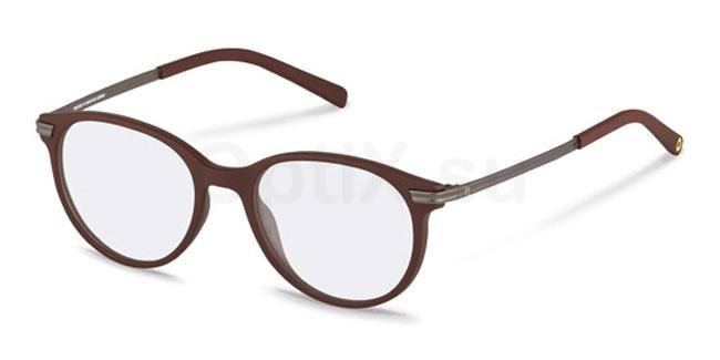 B RR439 Glasses, Rocco by Rodenstock