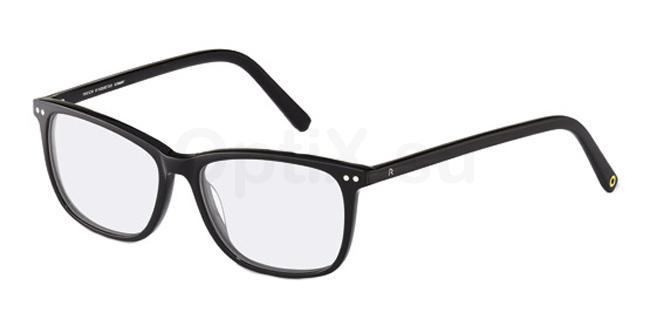 A RR444 Glasses, Rocco by Rodenstock