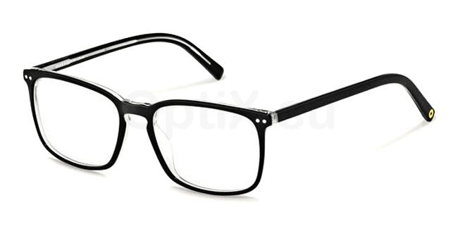 A RR448 Glasses, Rocco by Rodenstock