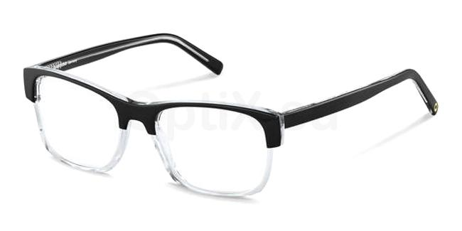 A RR458 Glasses, Rocco by Rodenstock
