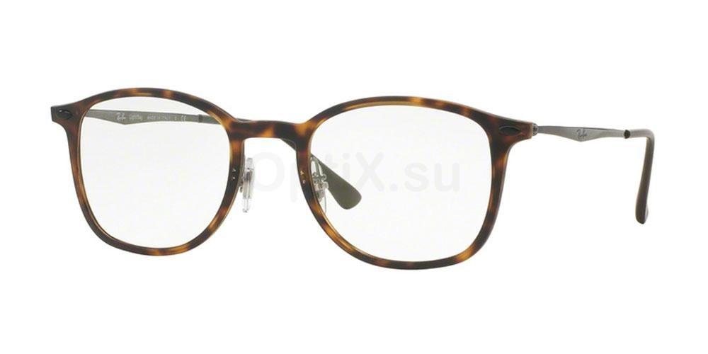 5200 RX7051 Glasses, Ray-Ban