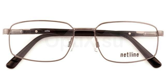 A S4136 Glasses, Net-Line