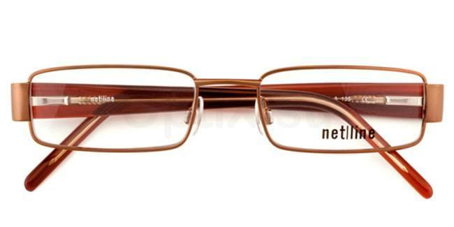A S4140 Glasses, Net-Line