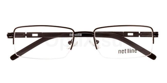 A S4169 Glasses, Net-Line