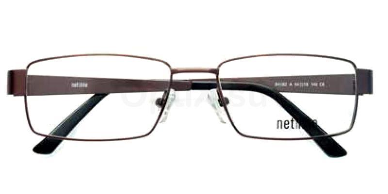 A S4182 Glasses, Net-Line