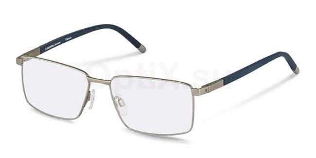B R7047 Glasses, Rodenstock