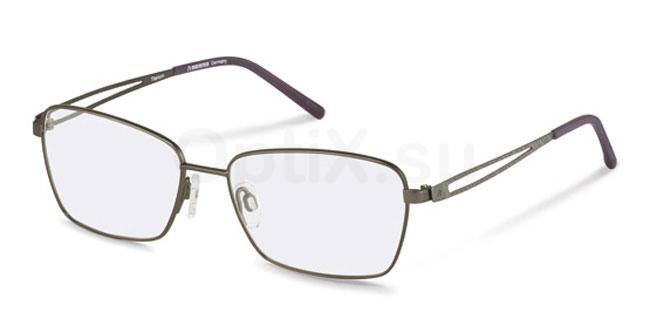 B R7056 Glasses, Rodenstock