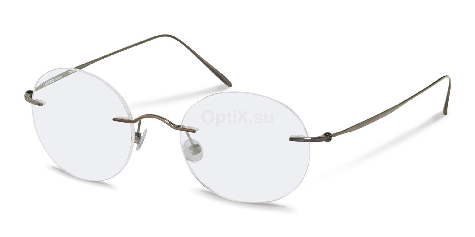 B R7084S1 Glasses, Rodenstock