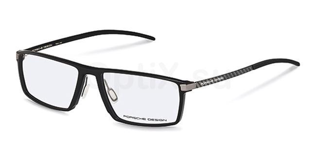 A P8349 Glasses, Porsche Design