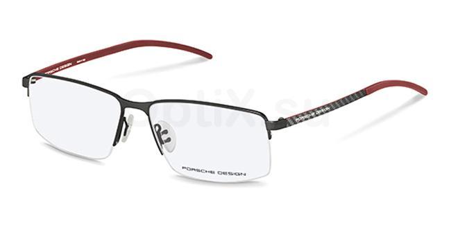 A P8347 Glasses, Porsche Design