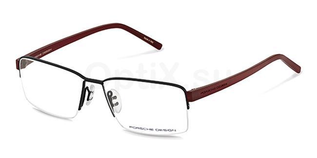 A P8351 Glasses, Porsche Design
