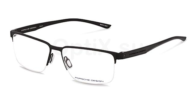 A P8352 Glasses, Porsche Design