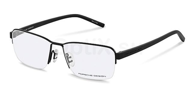 A P8356 Glasses, Porsche Design