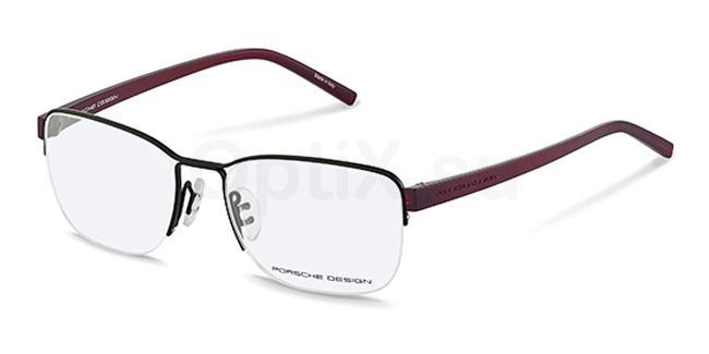 A P8357 Glasses, Porsche Design