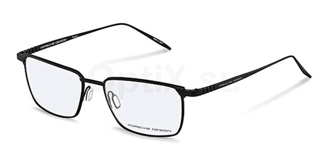 A P8360 Glasses, Porsche Design