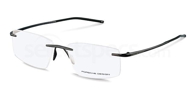 A P8362S2 Glasses, Porsche Design