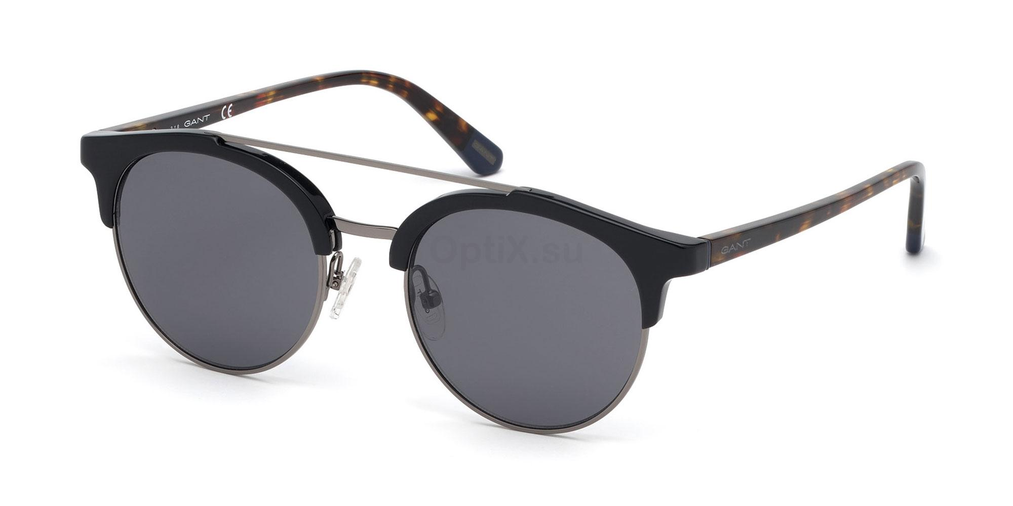 01A GA7112 Sunglasses, Gant