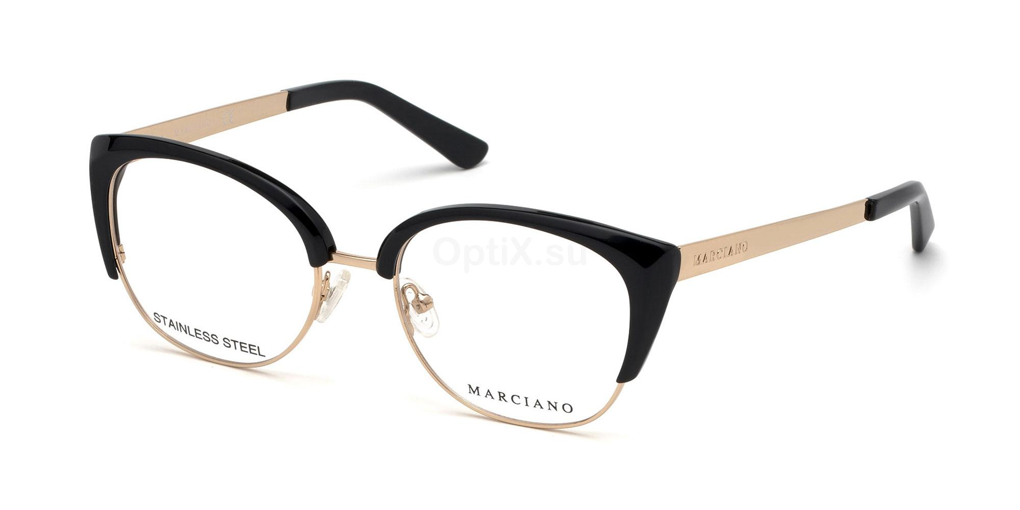 001 GM0334 Glasses, Guess by Marciano