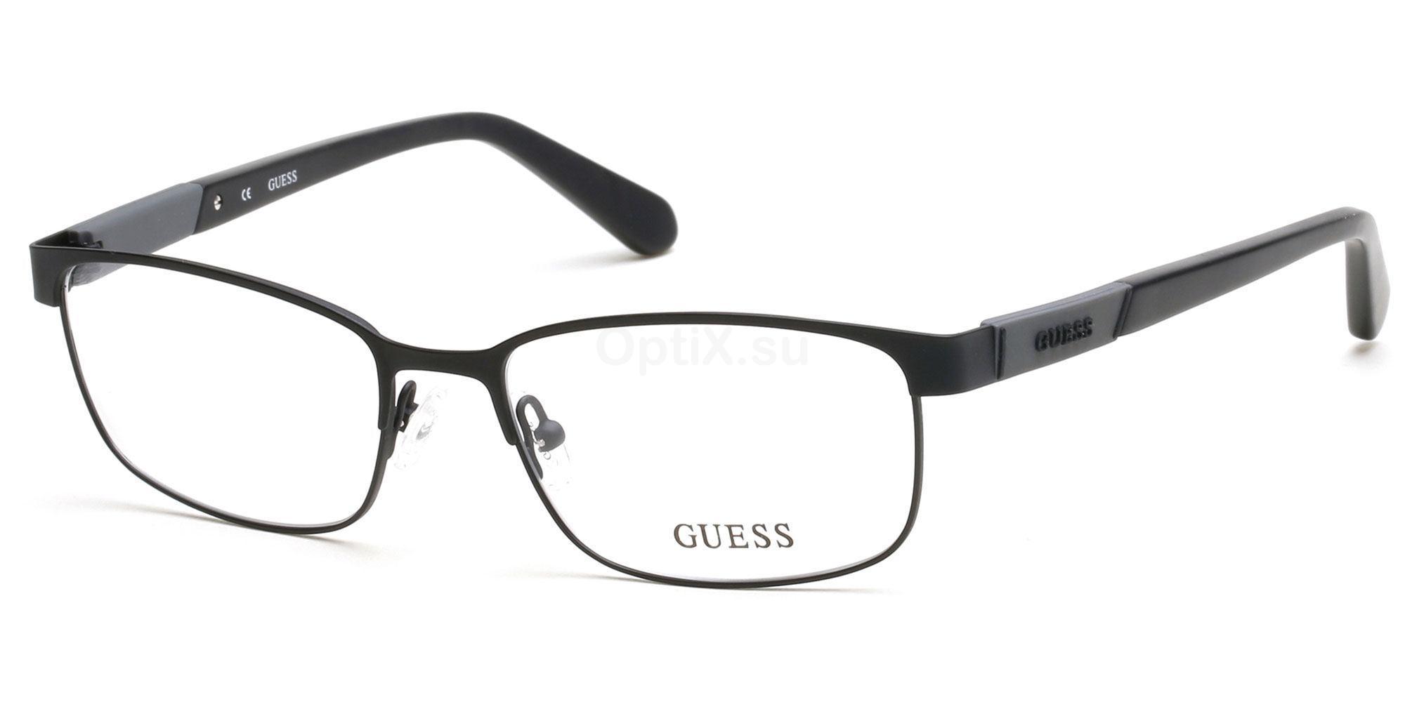 002 GU1865 , Guess