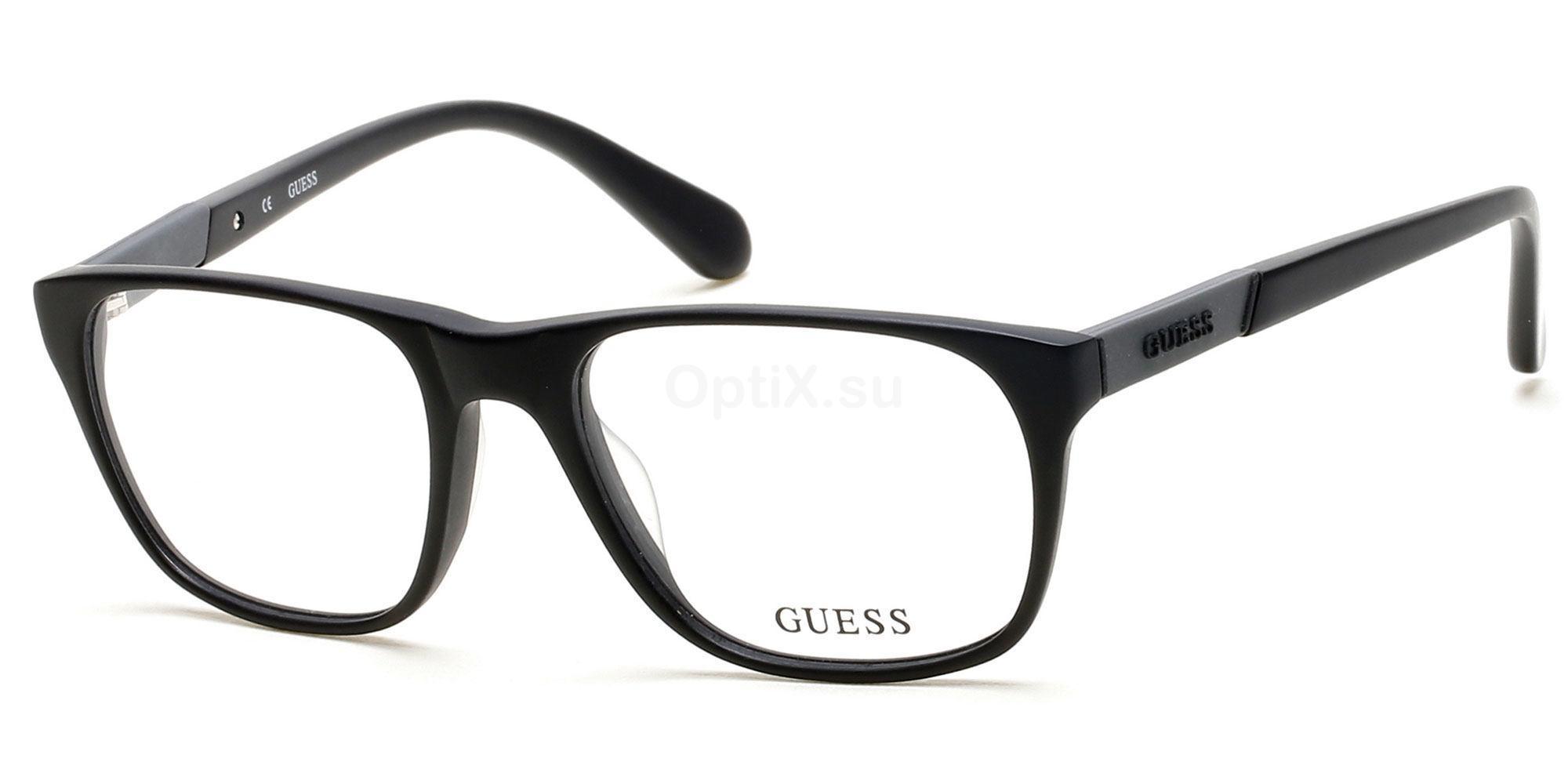 002 GU1866 , Guess