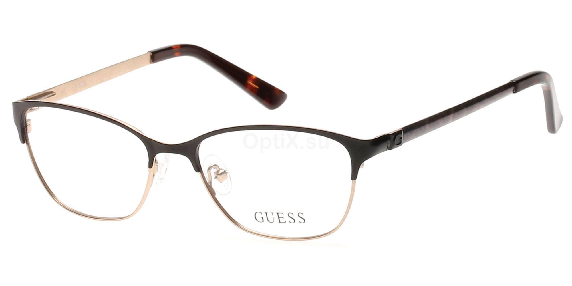 005 GU2499 , Guess
