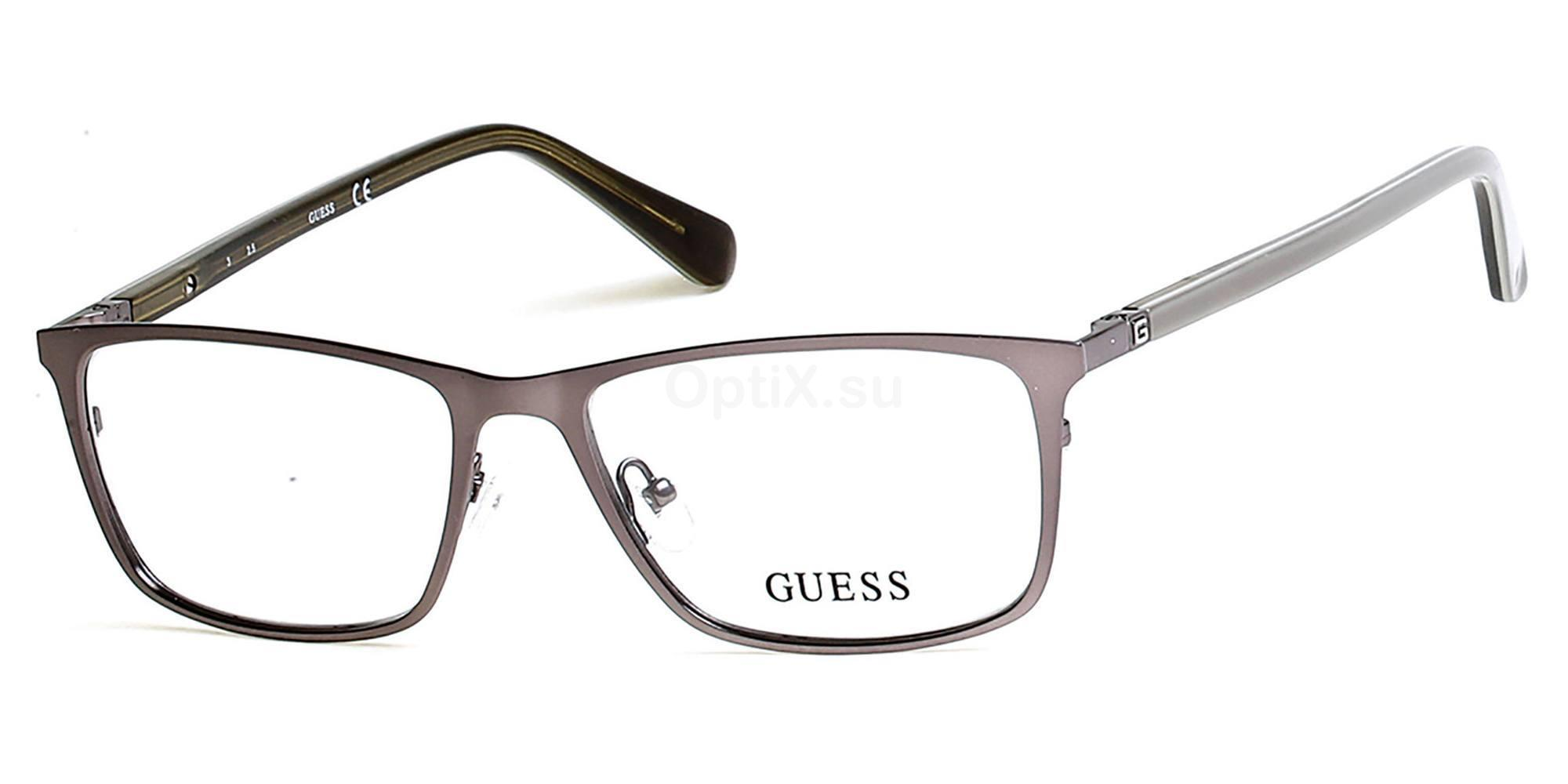 009 GU1889 , Guess