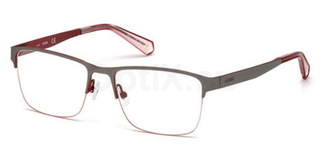 009 GU1935 Glasses, Guess