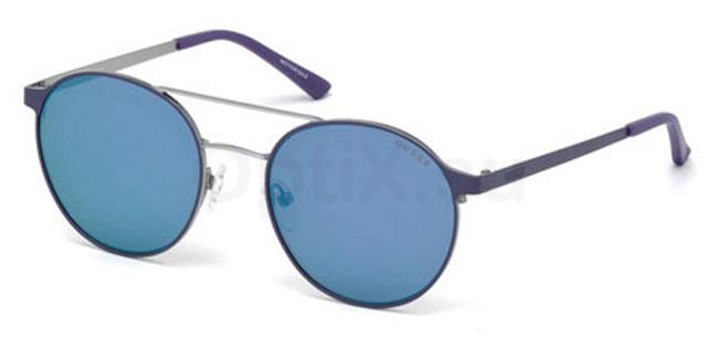 83W GU3023 Sunglasses, Guess