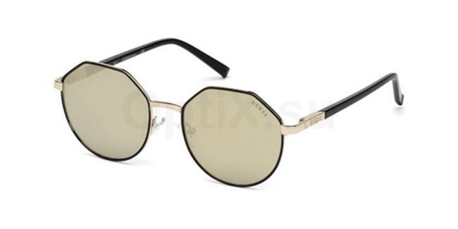 05G GU3034 Sunglasses, Guess