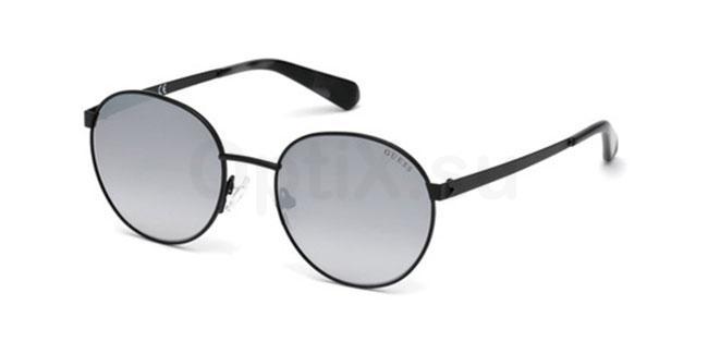 02C GU5202 Sunglasses, Guess