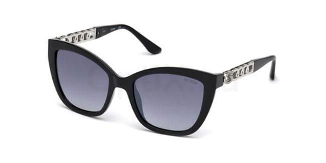 01B GU7571 Sunglasses, Guess