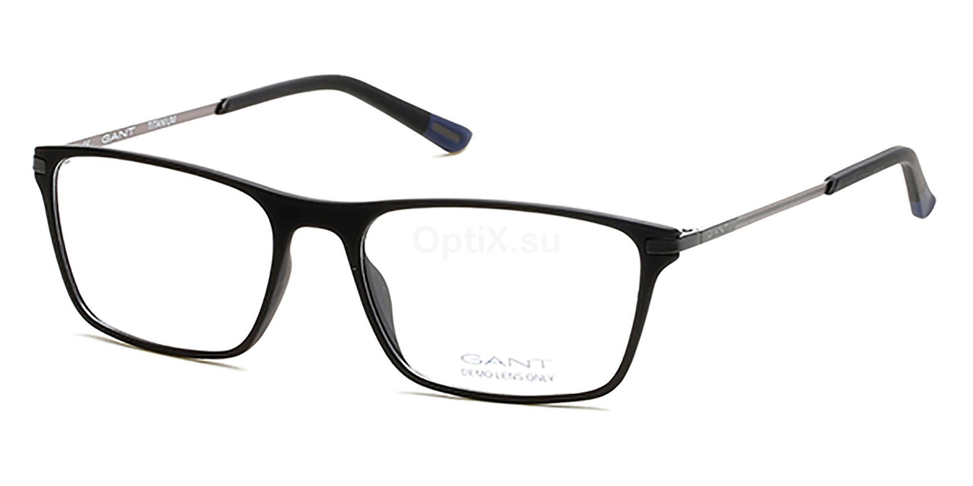 002 GA3101 Glasses, Gant